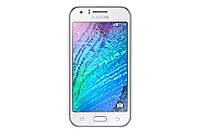 Защитное стекло для Samsung Galaxy J1 Противоударное!