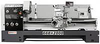 Токарный станок MAKTEK GOLIAT 660 X 2000, фото 1
