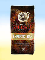 Кофе Garibaldi Espresso Bar в зернах 1 кг
