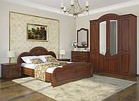 Спальня Каролина комплект 4Д Сокме