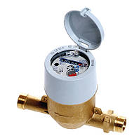 """Счетчик холодной воды 12"""" Sensus тип 620 Q3 2,5  R 160 вертикального монтажа L 170mm (Словакия)"""