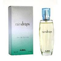 Парфюмированная вода Ajmal Raindrops 50 ml.