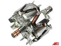 Ротор (якорь) генератора Ford Connect 1.8 TDi (02-06). Форд Коннект. AR9004 - AS Poland.