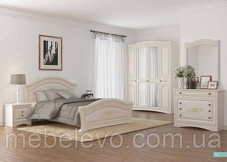 Спальня Венера Люкс комплект 4Д Сокме  , фото 2