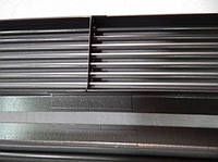 Решетка декоративная верхняя для внутриподоконного радиатора Radopol 500 мм