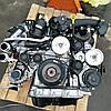 Двигатель Audi Q7 2010-... 3.0tdi  CRCA