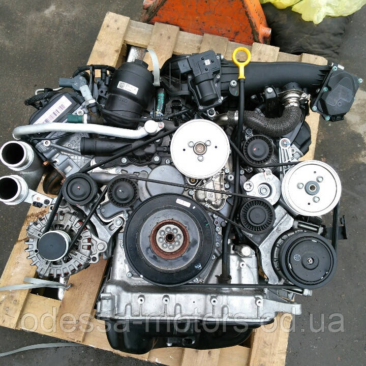 двигатель 3.0 tdi audi отзывы