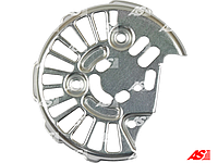 Крышка генератора Ford Connect 1.8 TDCi (02-**). Форд Коннект. ABR9005 - AS Poland.