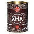 """Хна для бровей и био тату """"VIVA"""" коричневая 120 гр"""