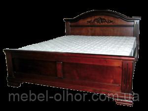 Кровать из массива Флоренция 140/200 от производителя