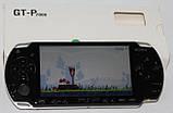 Игровая приставка Sony PSP Slim Lite Piano Оригинал + Карта памяти, фото 8