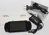 Игровая приставка Sony PSP Slim Lite Piano Оригинал + Карта памяти, фото 5