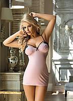 Красивый розовый комплект Excellent Beauty U-802