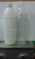 ПЭТ тара для сока 1 л (диаметр 38 мм)