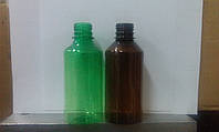Пластиковая бутылка 0,2 л