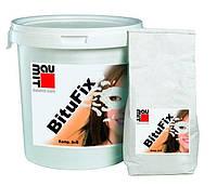 Смесь битумная BAUMIT BITUFIX 2K клеяще-гидроизолирующая, 30кг