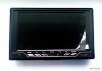 Авто телевизор SONY 7,5 дюймов