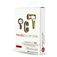 Наушники Monster Beats by Dr. Dre MD-A01