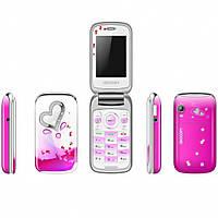 Nokia W666 (W118)