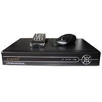 Видеорегистратор LUX-K6404V