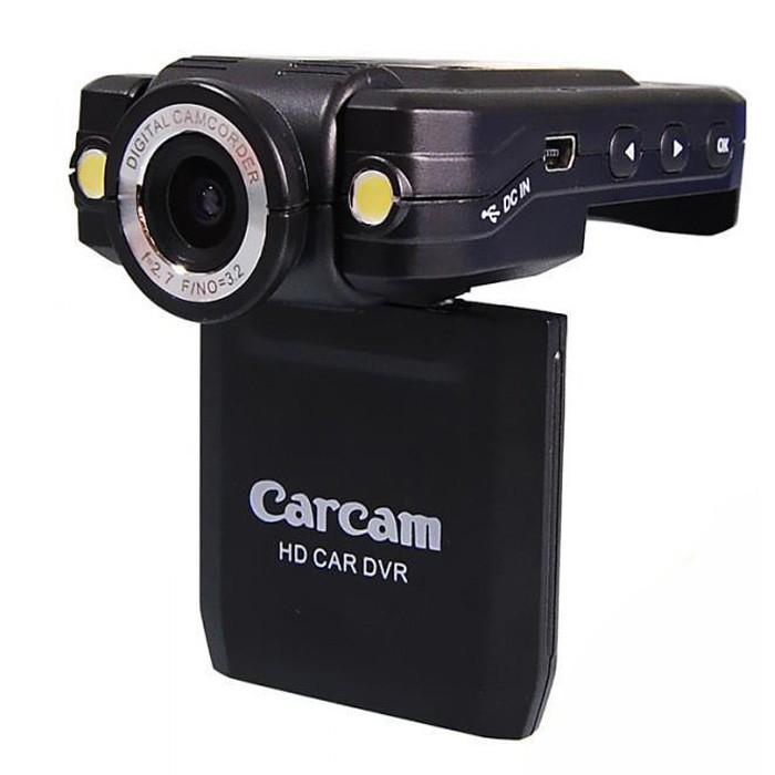 Видеорегистратор Pioneer CarCam DVR P5000