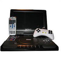 Портативный DVD Sony 998