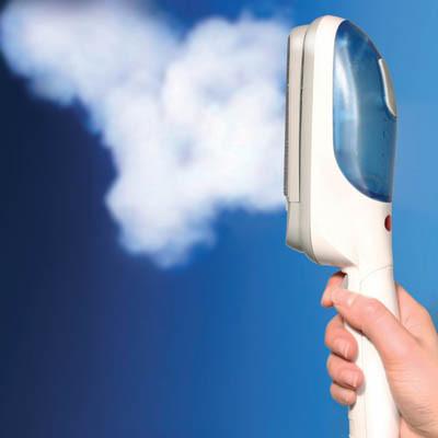 Ручной отпариватель Steam Brush
