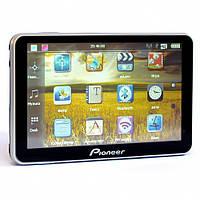 GPS Pioneer 50 FHD