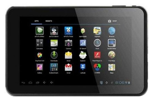Pioneer 707 Android