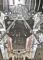 Защита коробки LEXUS IS350C (купе) v-3,5 зад. привод с-2009 г.
