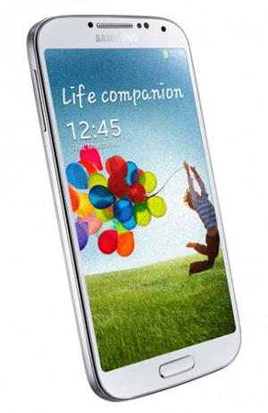 Samsung Galaxy S4 (GT-i9500) TV WiFi
