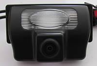 Штатная камера заднего вида для Nissan Teana, Tiida, Suzuki SX4