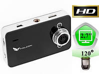 Falcon HD29 LCD