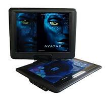 Портативный DVD XPX EA-1107