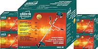 Бензокоса Spektr 5000 (3 диска / 2 бабины) новая голова, двойной ремень