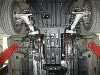 Защита коробки LEXUS GS350 v-3,0 4x4 с-2005 г.