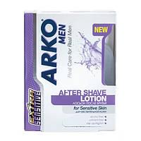 Лосьон после бритья ARKO Men Sensitive  100 мл