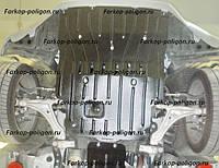 Защита картера LEXUS GS350 v-3,5 4x4 c-2012г.