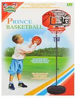 Баскетбольное кольцо со стойкой JB5022F