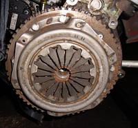 Диск сцепления D180Renault Kangoo 1.2 8V, 1.2 16V1997-2007318020710, 7700103571, 8200507366