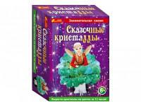 """Набор для опытов """"Лесной Эльф в кристаллах"""" 0254 Ranok Creative 12138023Р"""