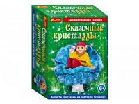 """Набор для опытов """"Весёлый гном в кристаллах"""" 0255 Ranok Creative 12138024Р"""