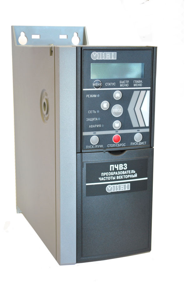Векторный частотный преобразователь ПЧВ3-90К-В (90кВт/177А)