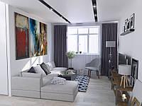 Шпатлевка и грунтовка стен для обоев и покраски