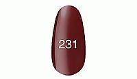 Гель-Лак Kodi Professional № 231 , 7 мл.