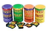 Самые кислые конфеты в мире - Toxic Waste  mystery flavor, фото 1