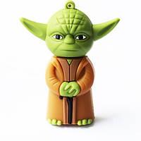 USB-флешка Йода 32 Гб Звездные войны, фото 1
