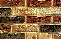 Плитка цементная ручной работы цвет Бельгийский №7 размер 240х15х71мм