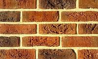 Плитка цементная ручной работы цвет Бельгийский №8 размер 240х15х71мм