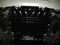 Защита радиатора LEXUS GX 470 спорт с-2003 г.